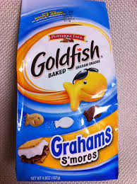 smore goldfish