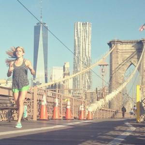 brooklyn bridge run